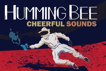 HUMMING BEE - Debut Album