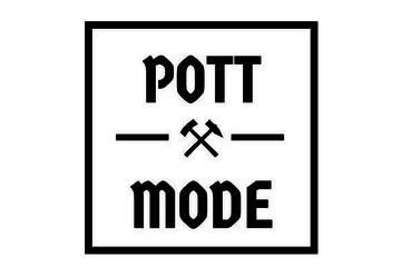 Pott Mode Label
