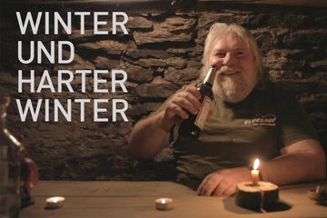 Winter und harter Winter - Ein Heimatfilm