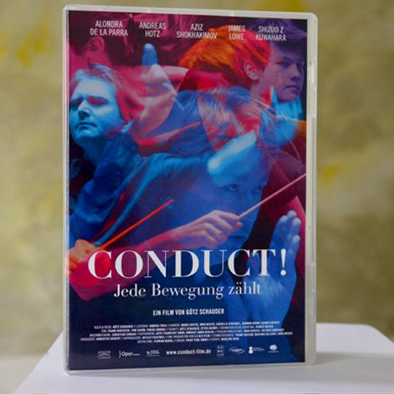 Pre-Release-DVD