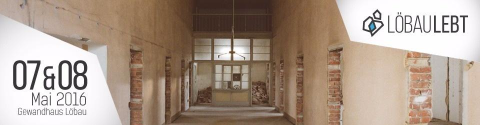 Löbau lebt - Ausstellung im Gewandhaus