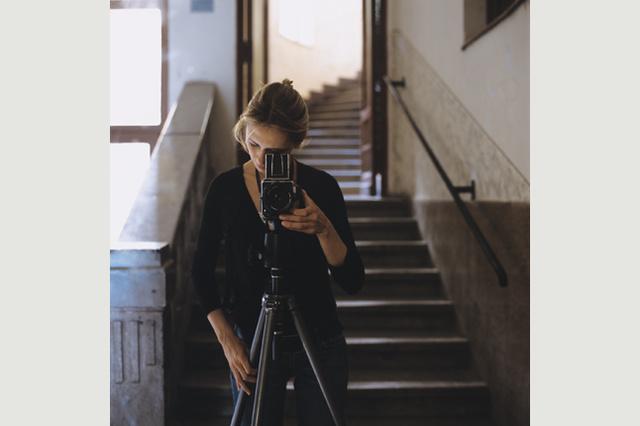 FIASKO, Fotoroman nach der Vorlage von Imre Kertész