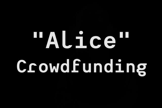 Alice – Eine Expedition