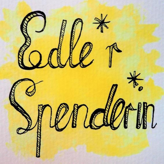 Edle*r Spender*in