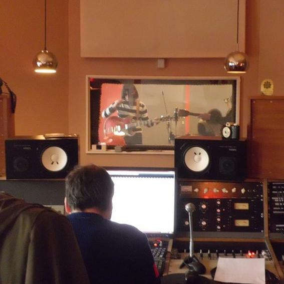 EP Produktion mit Dennis