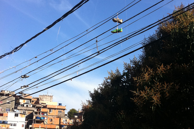 de Janeiro - the other side of Rio