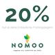 20%-Wintergutschein* für unseren Onlineshop