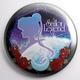 Sailor Legend Button