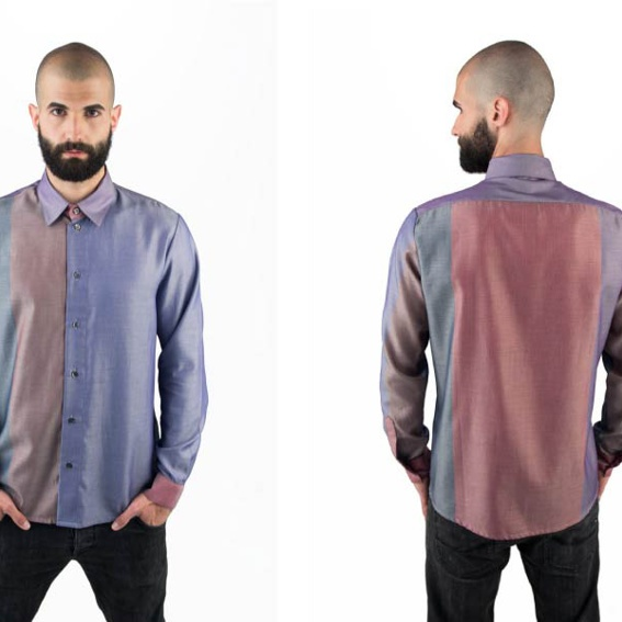 mens shirt | five of its kind 2