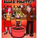 "Side by Side und ""Alles Paletti"""