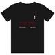 """Supporter T-Shirt """"Entfernte Welten"""""""