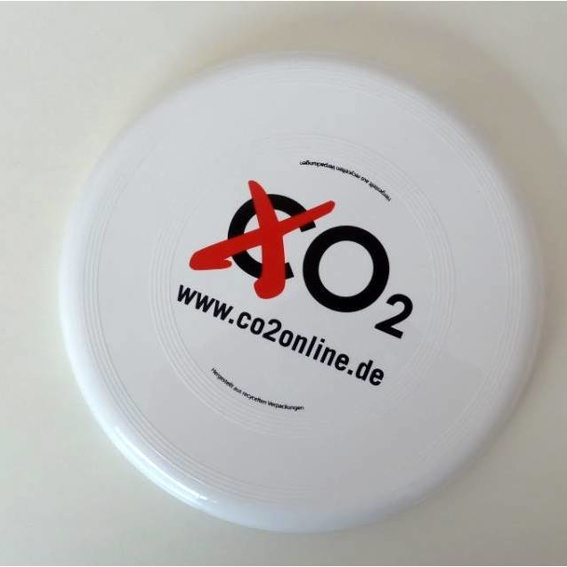 """""""Kein CO2""""-Sportgerät"""