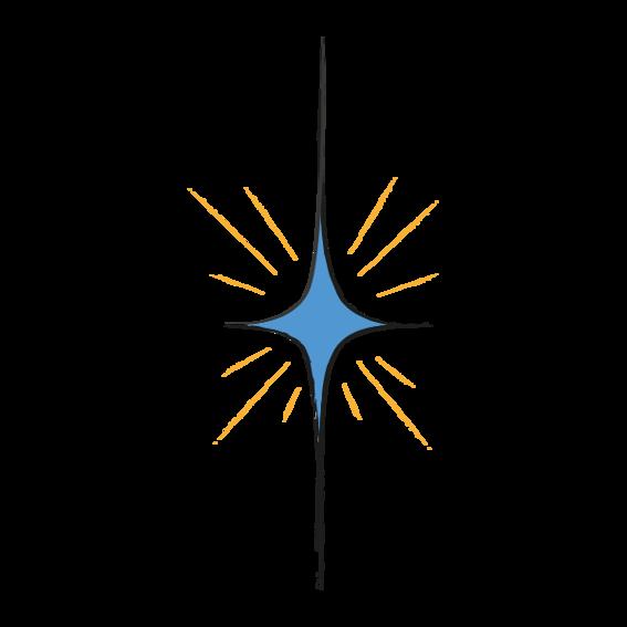 Dein eigener Stern
