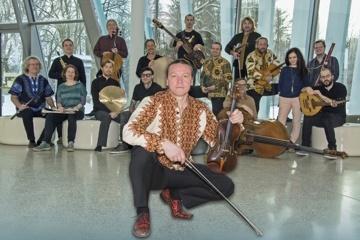 Chameleon Orchestra | Debüt Album