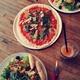Gutschein für Pizza am Kanal