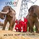 """Unduzo 1. Album """"Wdnss"""" und Erpressungsfotos"""
