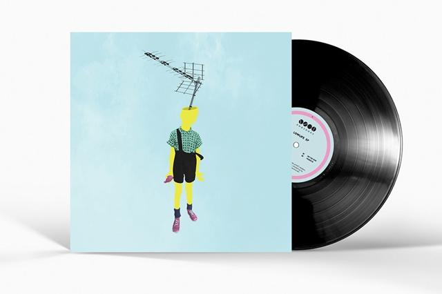 Boozooks - Vinyl Debut