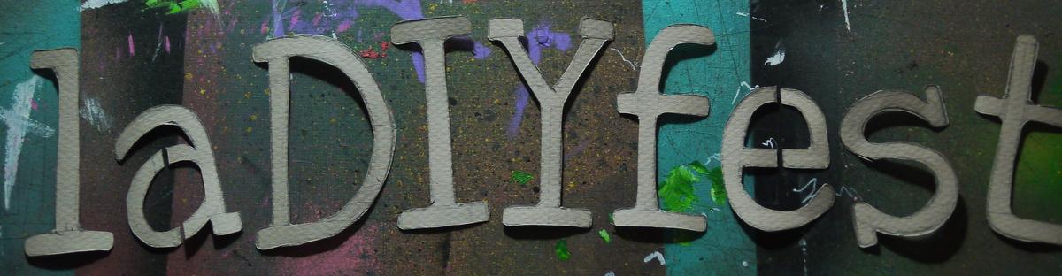 laDIYfest kiel - freiraum, feminismus, popkultur