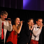 Wir singen Deinen Lieblingssong