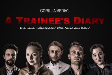 Webserie: A TRAINEE'S DIARY