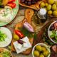 Griechischer Kochworkshop