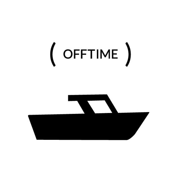 Komm mit an Bord!