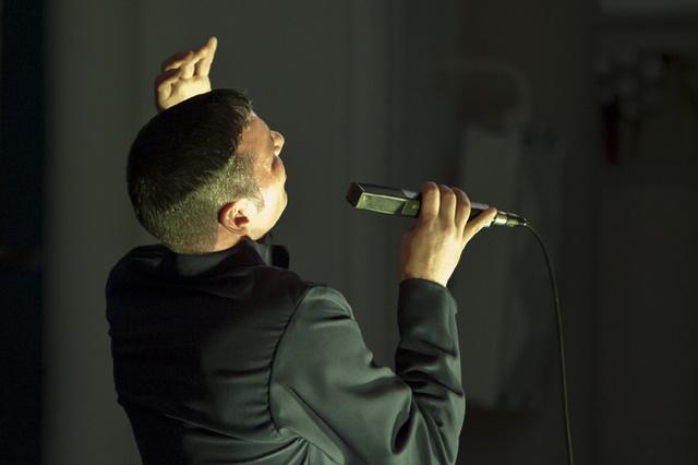25 Jahre Vokalkunst - Jubiläumskonzert und Live-Album