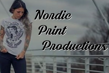 Nordic Print Productions™