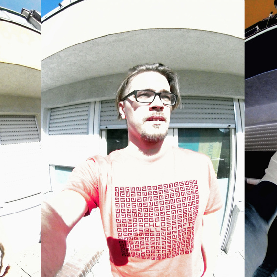 GG DIY Tshirts