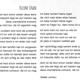 Songtext (handgeschrieben)