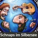 Schnaps im Silbersee (Deutschland, Berlin)