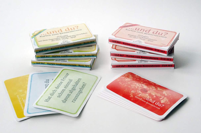 Familie & Freunde: Dieses Kartenspiel verändert unsere Familien