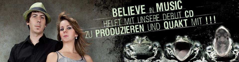 Annie Soulshine Debüt CD - support us!