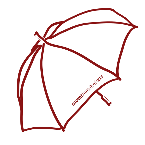Regenschirm (exklusive Crowdfunding-Edition)