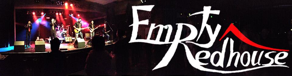 Empty Redhouse - Neue Aufnahmen, Neues Album