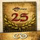 """Das neue Album """"25"""" - CD"""