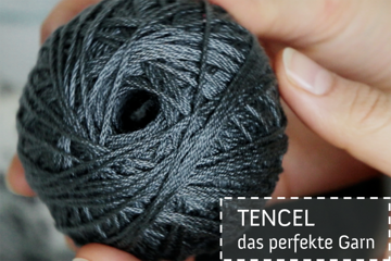 TENCEL the perfect knitting yarn