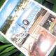 Postkarte von Kuba