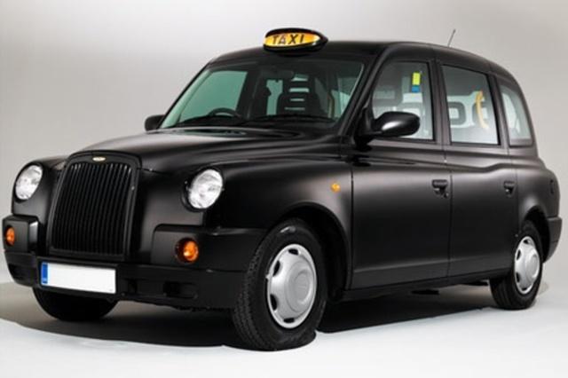 Marshall soll sein BVB-Taxi bekommen!