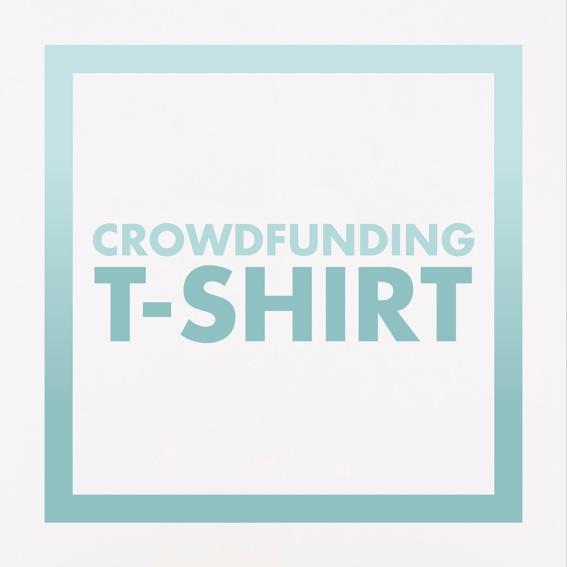 Exklusives Crowdfunding T-Shirt