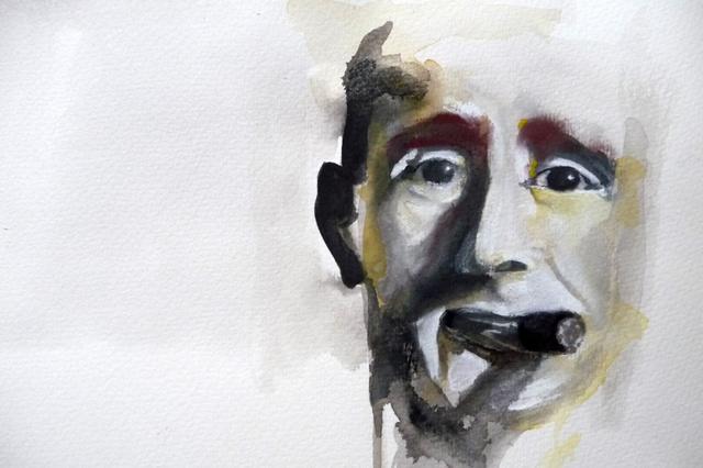 Lieder aus der Hauspostille (Bertolt Brecht) gesungen von Guido Renner