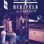Trio Konzert Bobo&Herzfeld mit Zabélov