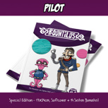 "Pilot – Comic ""Special Edition"""