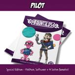 "Pilot – Comic ""Special Edition"""