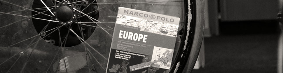 Barrierefreier Reiseführer durch Südeuropa