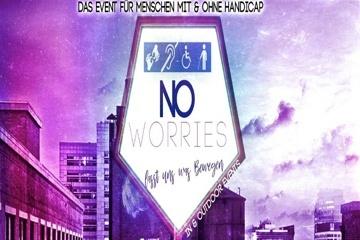 No Worries Open Air / Indoor Event / Festival