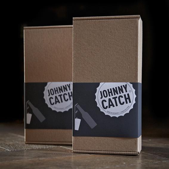 Take two! 2x Johnny Catch