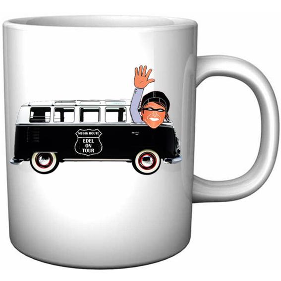 Kaffeetasse & Bonus