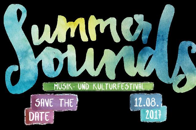 SummerSounds 2017 - Musik- und Kulturfestival