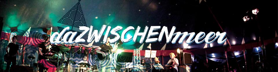 """Debüt-EP der Band """"daZWISCHENmeer"""""""